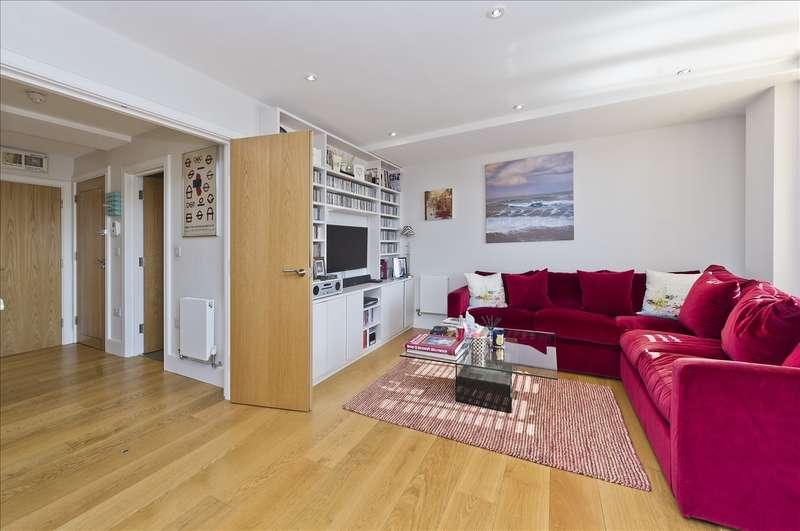 2 Bedrooms Apartment Flat for sale in Sun Quarter, Askew Road, Shepherd's Bush