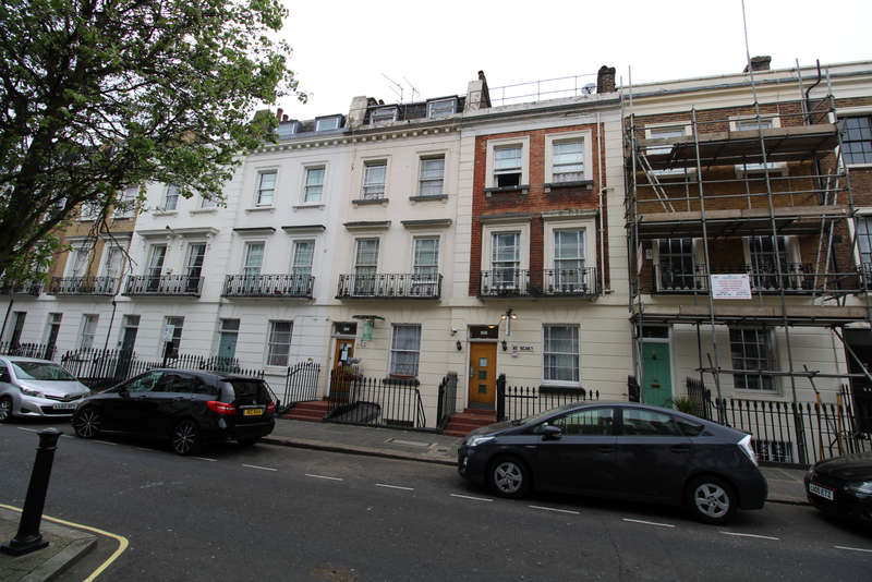 26 Bedrooms Retail Property (high Street) Commercial for sale in SW1V 1RP
