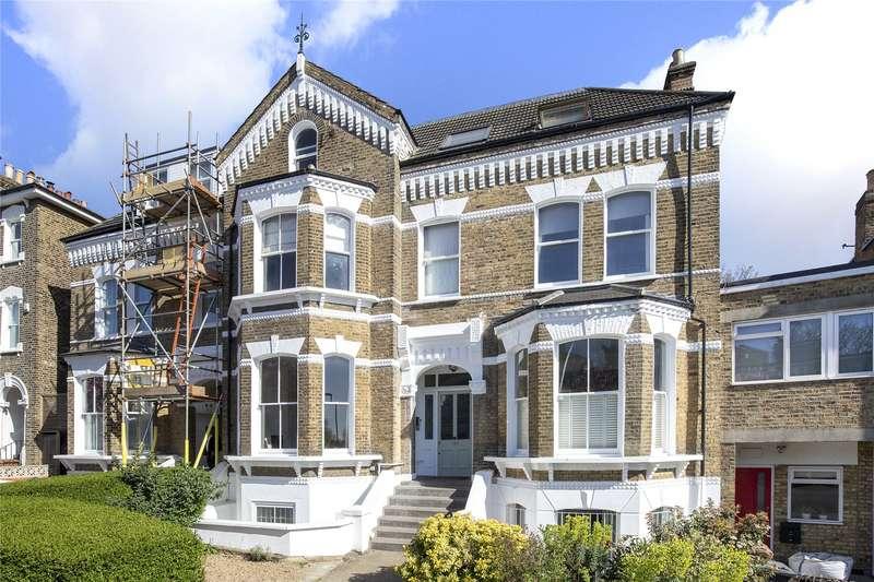 1 Bedroom Apartment Flat for sale in Breakspears Road, Brockley, SE4