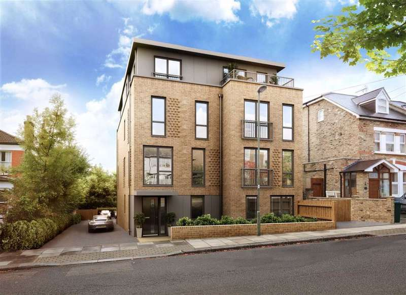 1 Bedroom Apartment Flat for sale in Friern Park, North Finchley, London