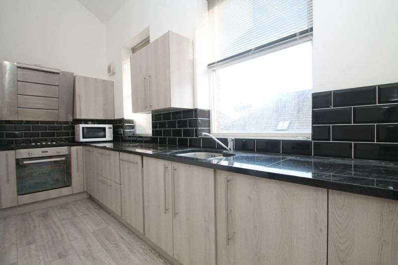 2 Bedrooms Property for sale in Causey Street, Newcastle Upon Tyne