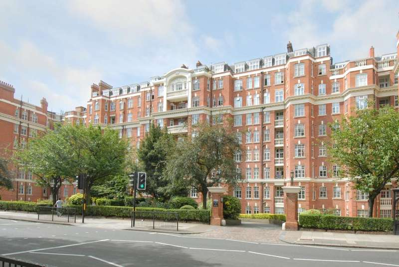 5 Bedrooms Flat for sale in Clive Court, Maida Vale, W9