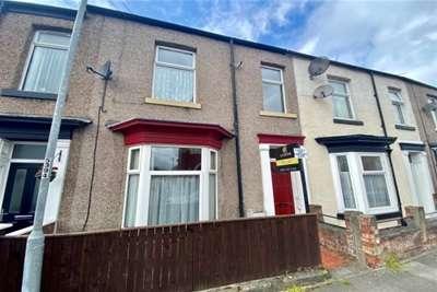 1 Bedroom Flat for rent in Louisa Street/Eastbourne - Darlington