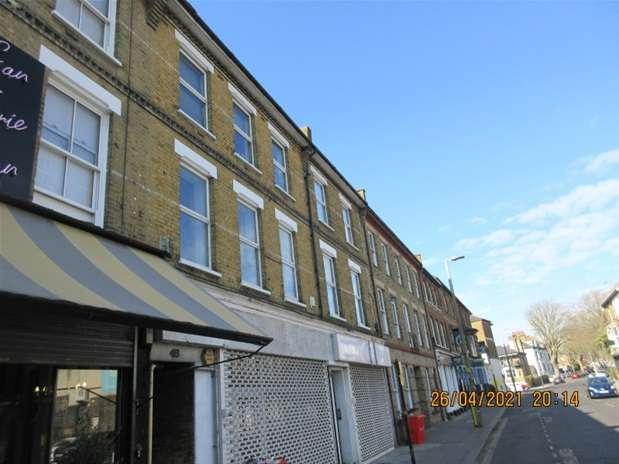 1 Bedroom Flat for sale in Alexandra Street, Southend-on-Sea