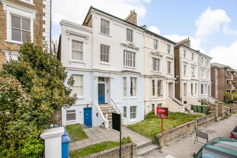 3 Bedrooms Apartment Flat for sale in Tudor Road, London