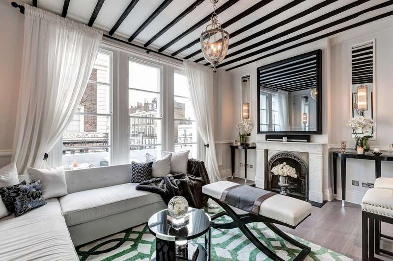3 Bedrooms End Of Terrace House for rent in Cambridge Street, Pimlico, SW1V