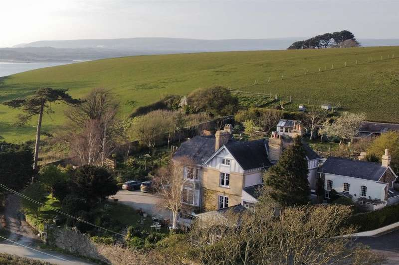 7 Bedrooms Property for sale in New Road, Instow