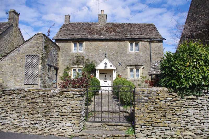 2 Bedrooms Cottage House for sale in Nr Lechlade, Gloucestershire
