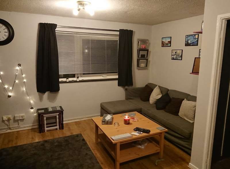 2 Bedrooms Flat for sale in Morton Street, Bristol, Somerset, BS5