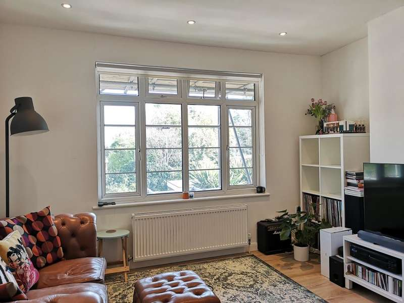 2 Bedrooms Apartment Flat for rent in Muswell Hill, London, N10