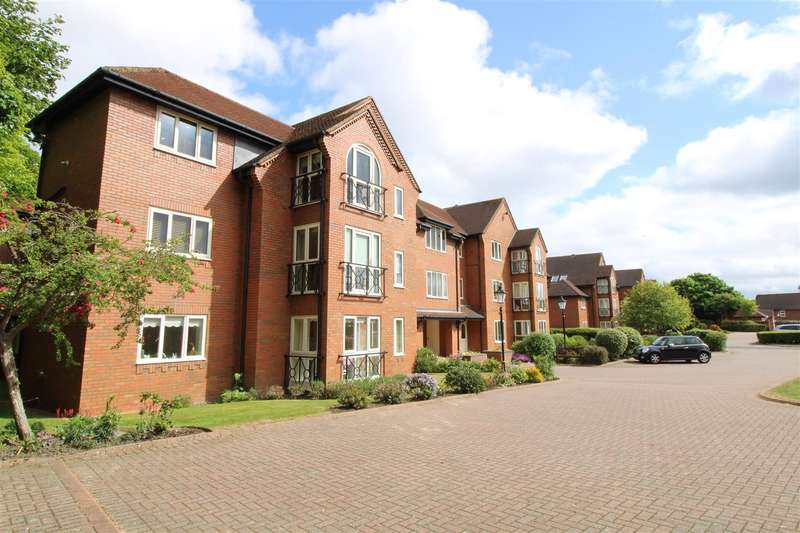 3 Bedrooms Apartment Flat for sale in Greystoke Park, Gosforth, Newcastle Upon Tyne