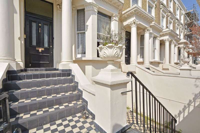 6 Bedrooms House for sale in Formosa Street, London, W9