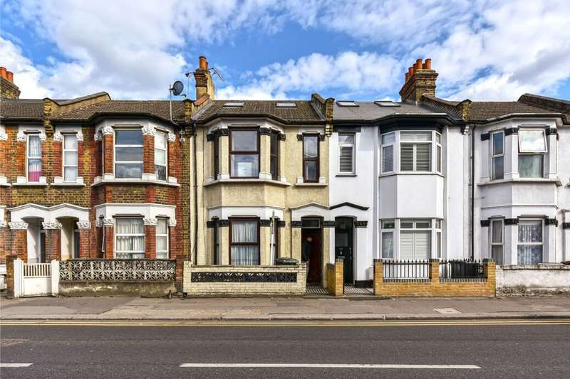 6 Bedrooms Terraced House for sale in Blackhorse Lane, Walthamstow, London, E17