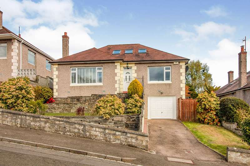 4 Bedrooms Detached House for sale in Deepdale Place, Broughty Ferry, DD5