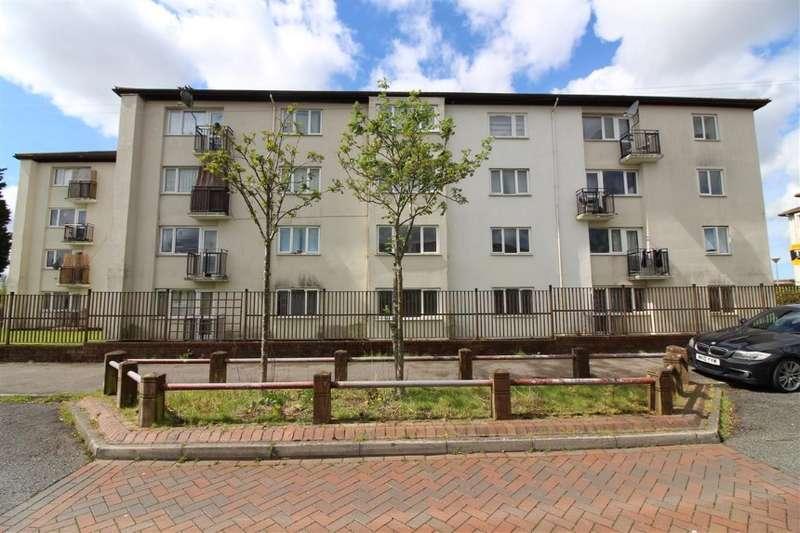 1 Bedroom Flat for sale in 2 Avon House, Samuel Street, Preston, Lancashire