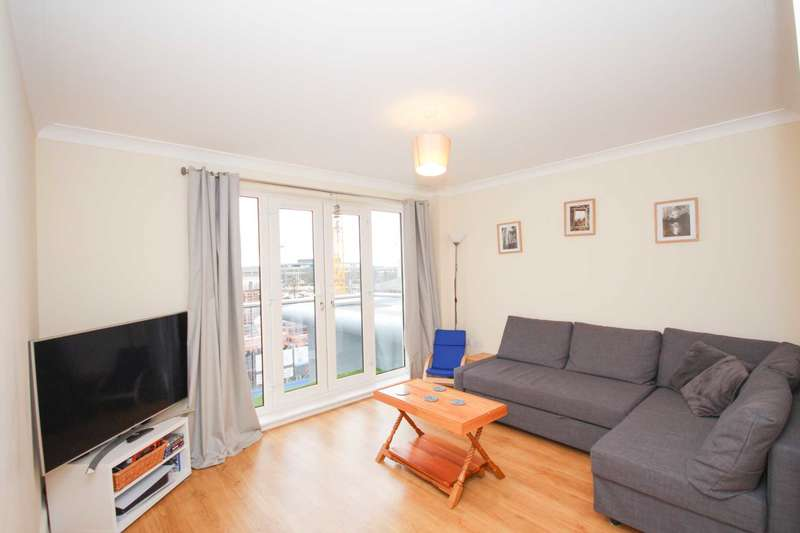 1 Bedroom Apartment Flat for sale in Market Street, Bracknell