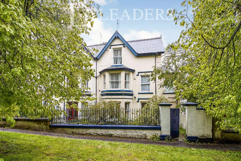5 Bedrooms Semi Detached House for rent in Elm Avenue, Nottingham, NG3