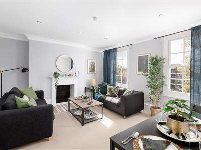 2 Bedrooms Flat for sale in Mile End Road, London, E3