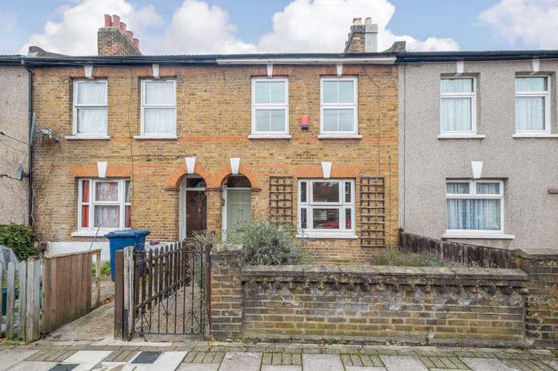 2 Bedrooms Terraced House for sale in Tennyson Road, Penge