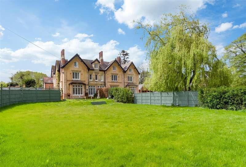 7 Bedrooms Semi Detached House for sale in Bishopton Lane, Bishopton, Stratford Upon Avon, Warwickshire