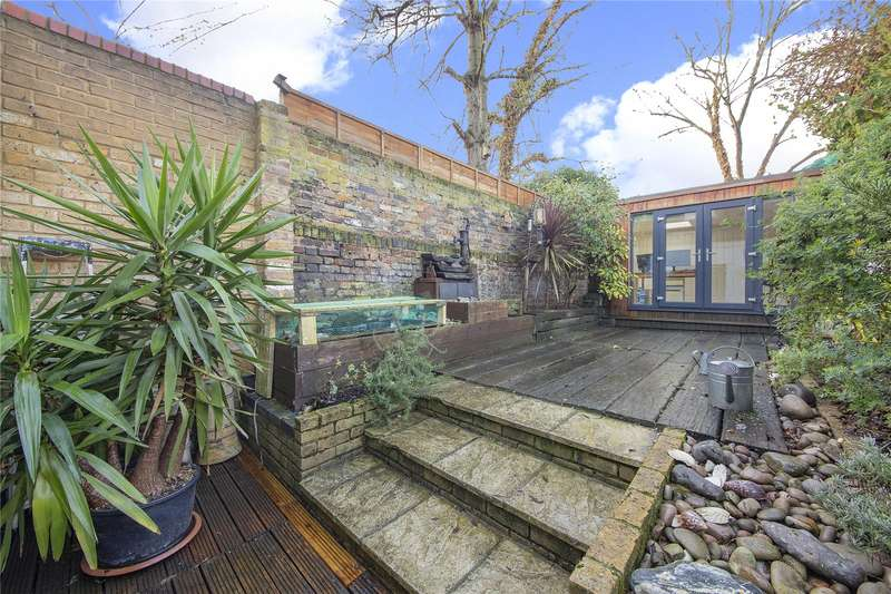 3 Bedrooms Detached House for sale in Tanners Hill, Deptford, SE8