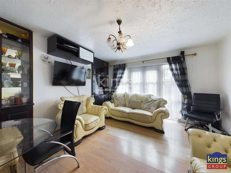 2 Bedrooms Flat for sale in Prospect Hill, London