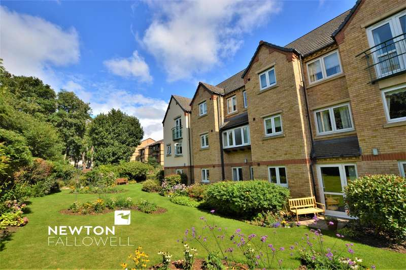1 Bedroom Retirement Property for sale in St. Georges Avenue, Stamford