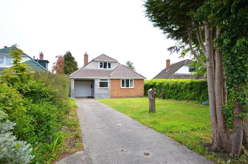 3 Bedrooms Detached House for sale in Bifield Road, Stockwood, Bristol