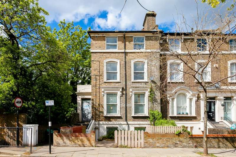 4 Bedrooms House for sale in Greenwood Road, London