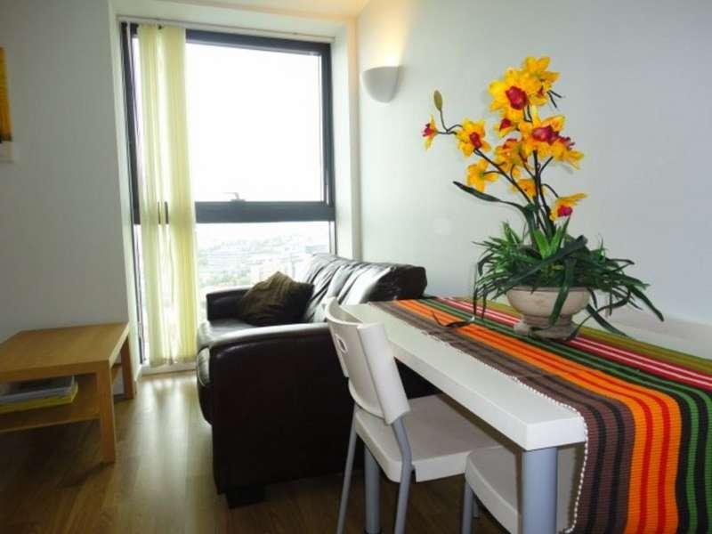 1 Bedroom Property for rent in Bridgewater Place LS11