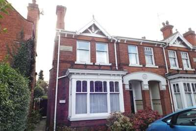 2 Bedrooms Flat for rent in Sleaford Road, Boston