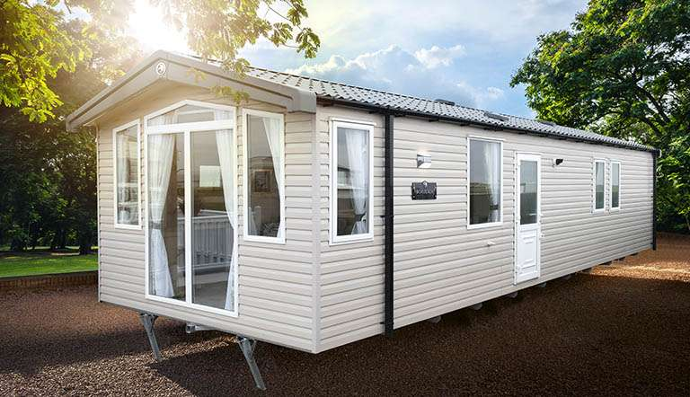 3 Bedrooms Caravan Mobile Home for sale in Highfield Grange, Clacton-on-Sea, Essex