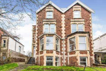 5 Bedrooms Semi Detached House for sale in Bath Road, Brislington, Bristol