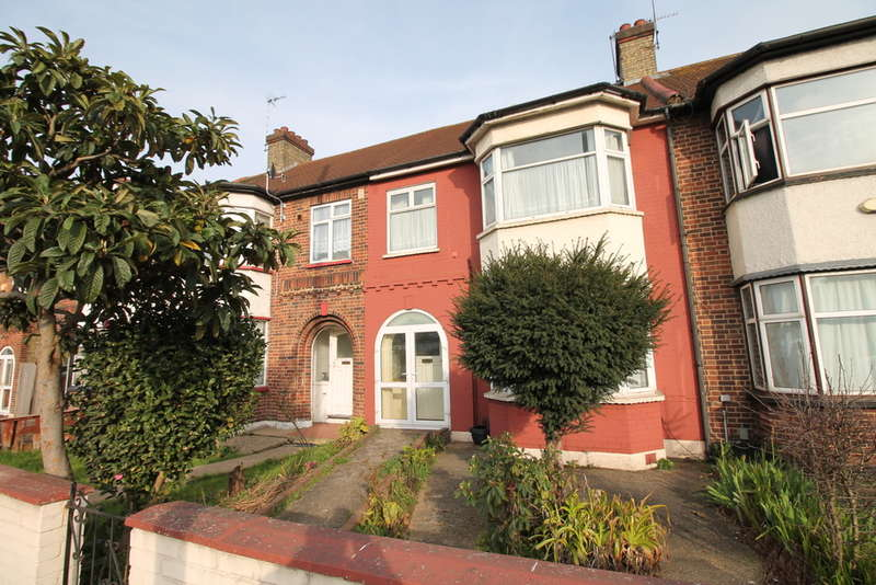 3 Bedrooms Terraced House for sale in Winsford Terrace