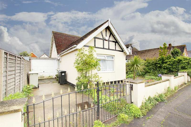 5 Bedrooms Semi Detached Bungalow for sale in Harris Boulevard., Mablethorpe