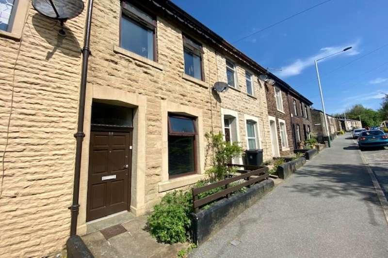 3 Bedrooms Terraced House for sale in Grane Road, Haslingden, Rossendale, BB4