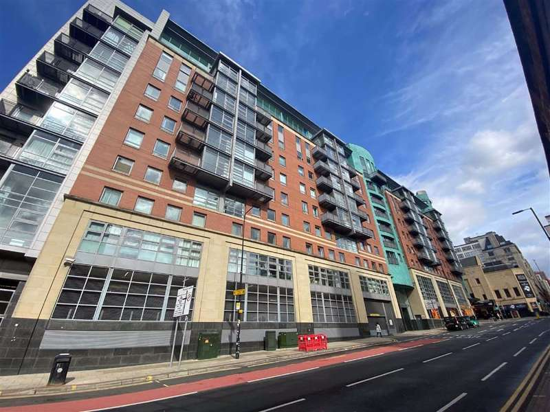 2 Bedrooms Apartment Flat for sale in W3, Whitworth Street West, Manchester
