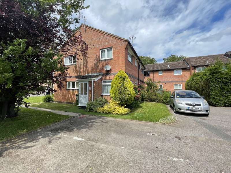 1 Bedroom End Of Terrace House for sale in THE REDDINGS, GL51