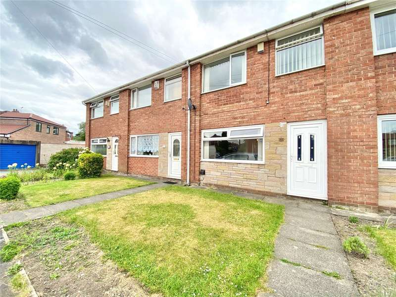 3 Bedrooms Terraced House for sale in Broadfield Grove, Reddish, Stockport, SK5