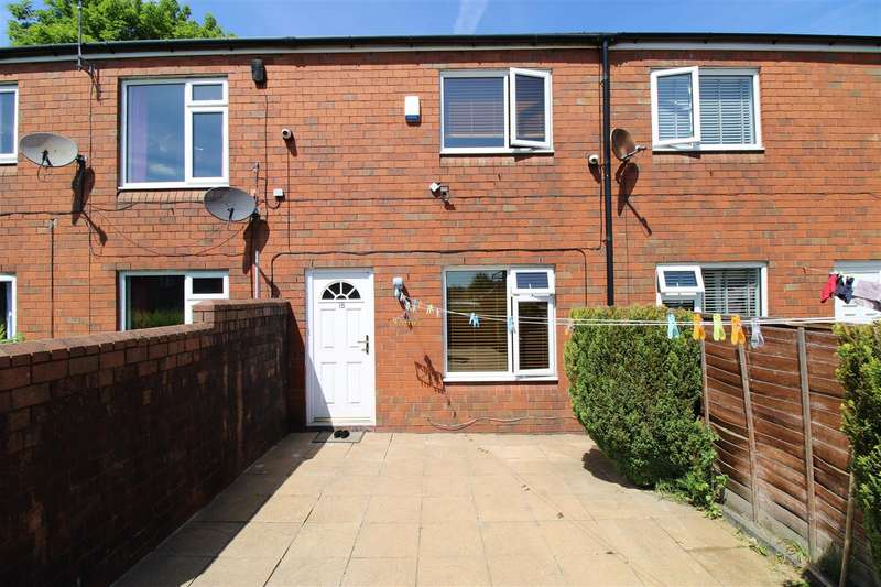 2 Bedrooms House for sale in Cardwell Gardens, Bolton