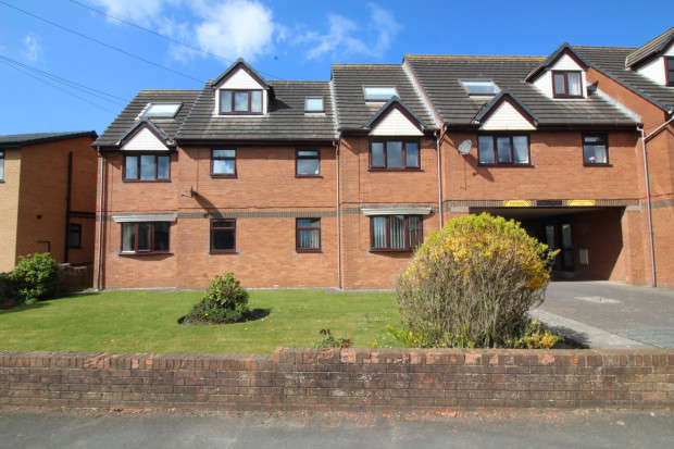 1 Bedroom Apartment Flat for sale in Flat 1, Lodge Court, Thornton-Cleveleys, FY5