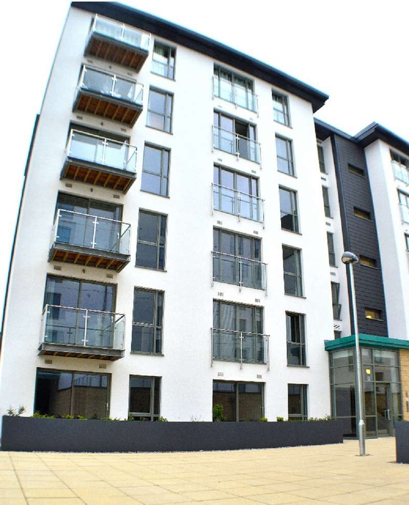 1 Bedroom Property for rent in Cathedral Green, Full Street DE1