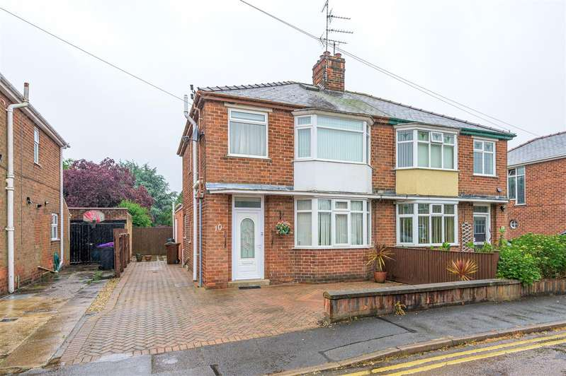 3 Bedrooms Detached House for sale in Hope Gardens, Boston