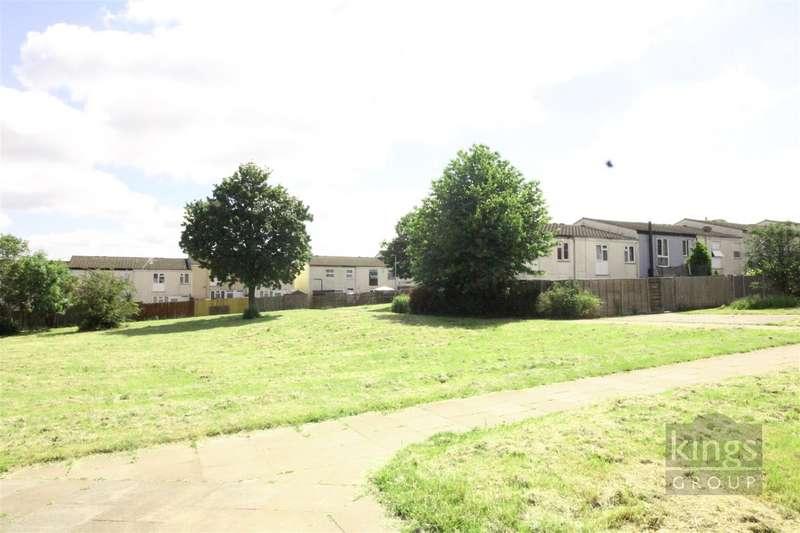 1 Bedroom Property for sale in Milwards, Harlow
