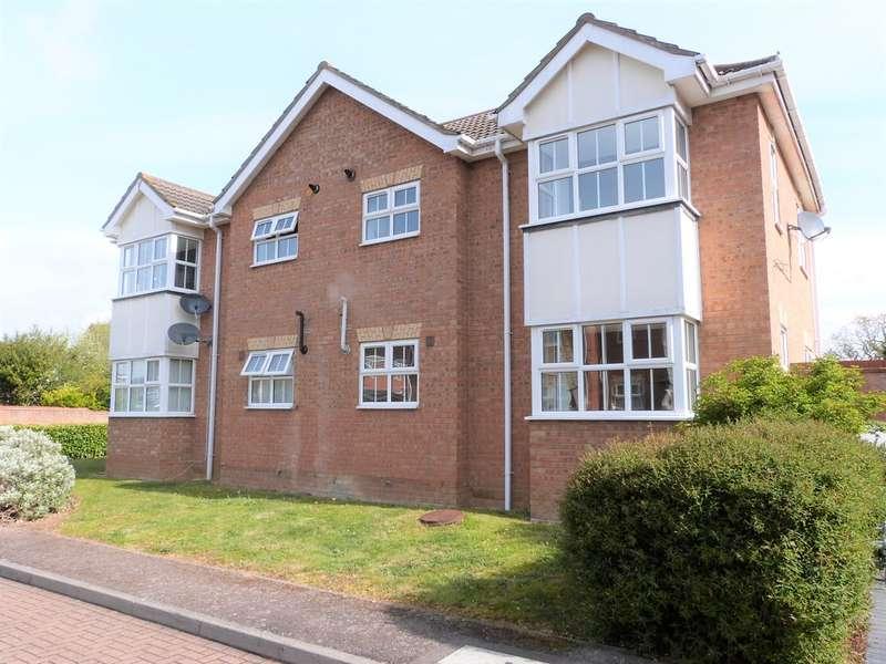 1 Bedroom Flat for sale in Osprey Road, Waltham Abbey