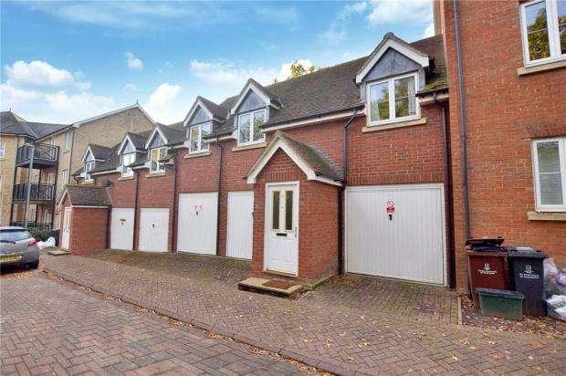 2 Bedrooms Garages Garage / Parking for sale in Bradford Drive, Colchester, Essex