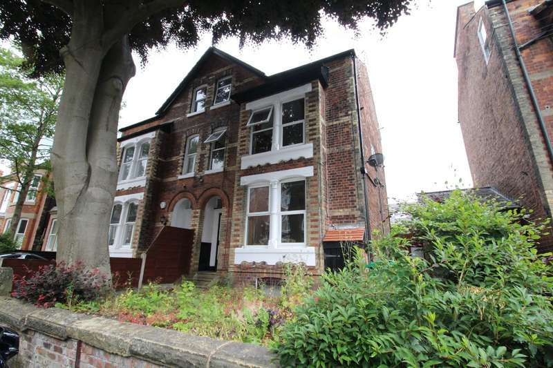 6 Bedrooms Semi Detached House for sale in Northen Grove, Manchester, Greater Manchester, M20