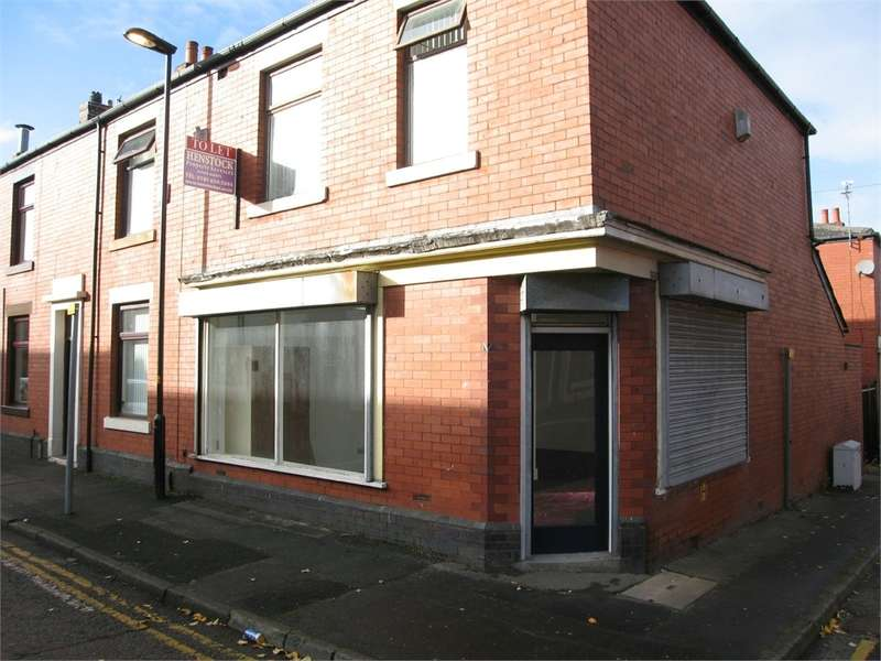 5 Bedrooms Commercial Property for sale in Newchurch Street, Castleton, Rochdale, Lancashire