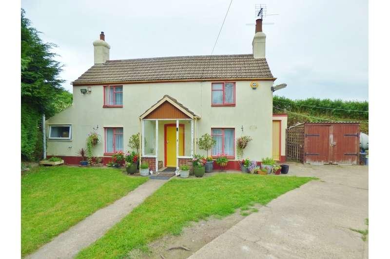 2 Bedrooms Detached House for sale in Washway Road, Saracens Head, Spalding