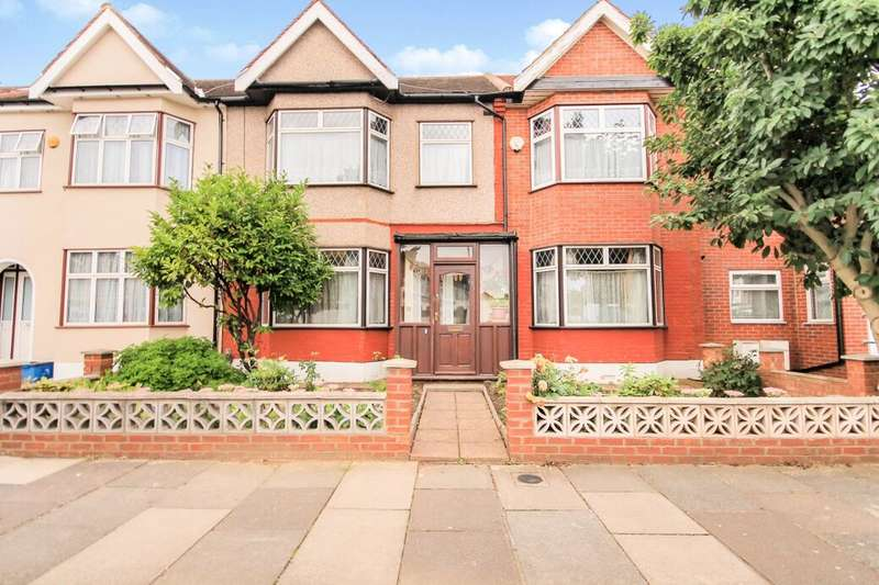 5 Bedrooms Terraced House for sale in Littlemoor Road, Ilford, IG1